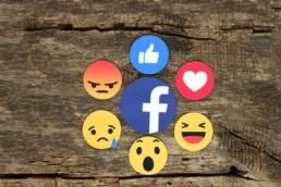 comma, merkenmarketeers - Engagement bait wordt bestraft op Facebook